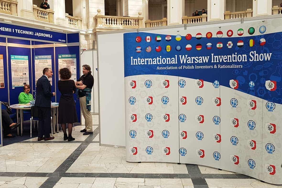 International Warsaw Invention Show - IWIS