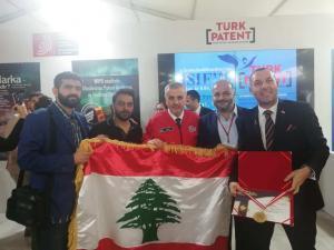 レバノン活動