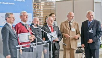 IFIA International Order of Merit of the Inventors