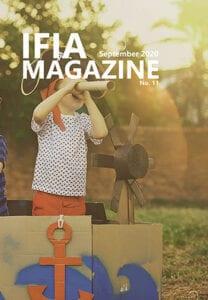 IFIA Magazin 11