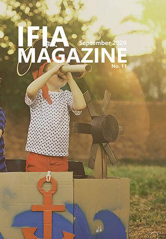 Majalah IFIA No.11